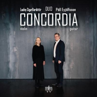 Duo Concordia - Concordia