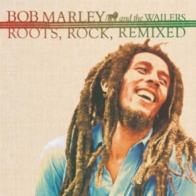 Bob Marley - Roots Rock Remixed CD