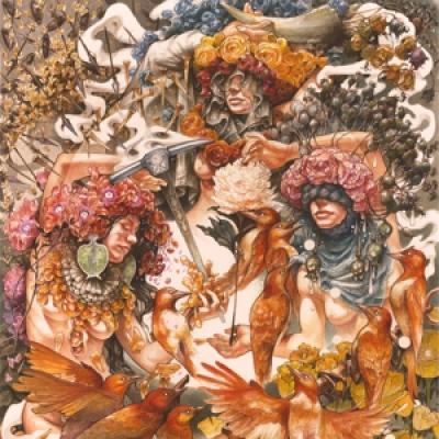 Baroness - Gold & Grey (Indie Only) (2LP)