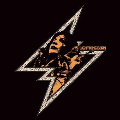Lightning Born - Lightning Born (LP)