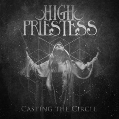 High Priestess - Casting The Circle (LP)