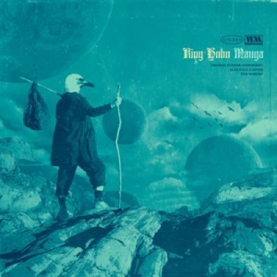 King Hobo - Mauga LP