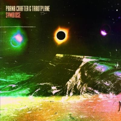 Prana Crafter & Tarotplane - Symbiose (LP)