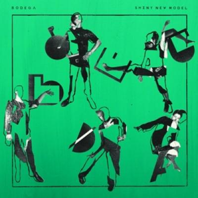 Bodega - Shiny New Model (CD SINGLE)