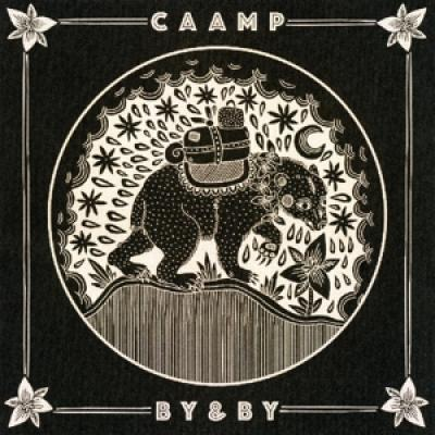 Caamp - By And By (2LP)