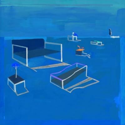 Homeshake - Helium Remixes (LP)
