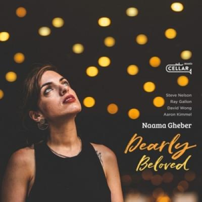 Gheber, Naama - Dearly Beloved