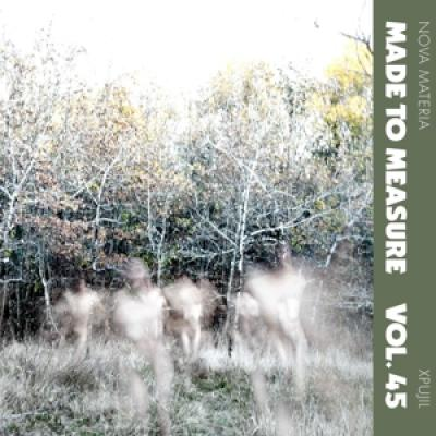 Nova Materia - Xpujil ( Made To Measure Vol.45) (LP)