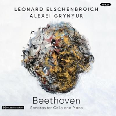 Leonard Elschenbroich Alexei Grynyu - Beethoven Sonatas For Cello & Piano LP