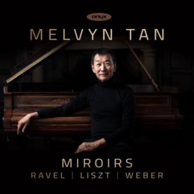 Melvyn Tan - Miroirs