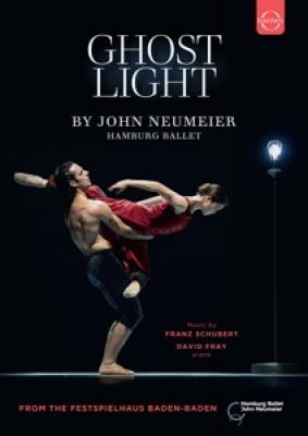 Neumeier, John - Ghost Light (The Hamburg Ballet/David Fray / Ntsc) (DVD)