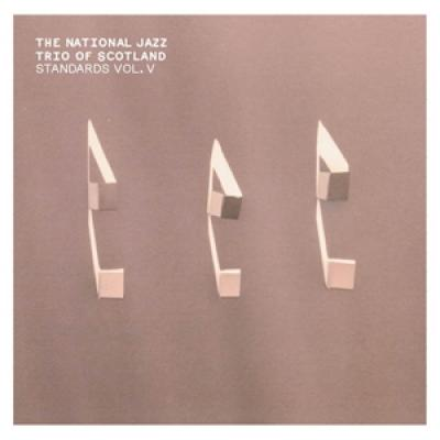 National Jazz Trio Of Scotland - Standards Vol. V (LP)