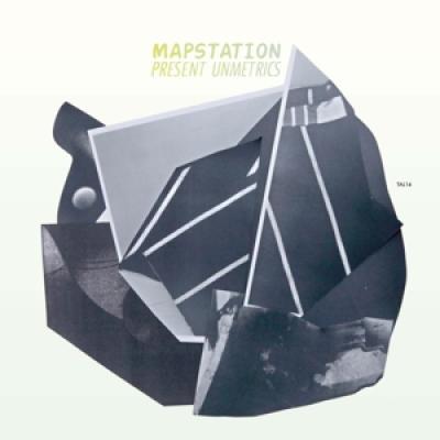 Mapstation - Present Unmetrics (LP)