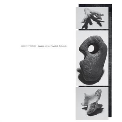 Pekler, Andrew - Sounds From Phantom Islands (LP)