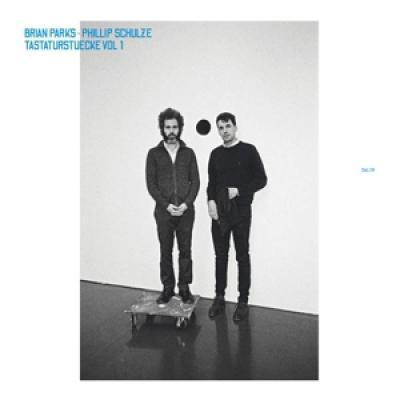 Parks, Brian & Philip Schulze - Tastaturstuecke Vol.1 (LP)