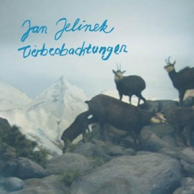 Jelinek, Jan - Tierbeobachtungen (LP)
