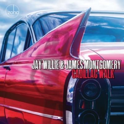 Willie, Jay & James Montgomery - Cadillac Walk
