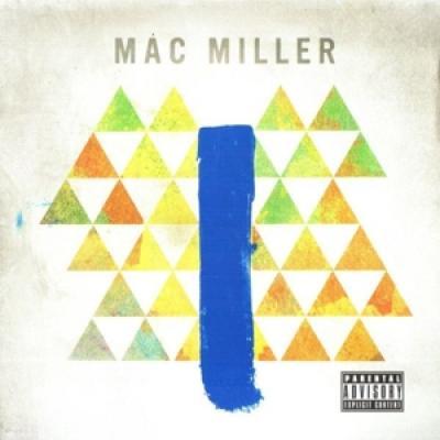Mac Miller - Blue Slide Park 2LP