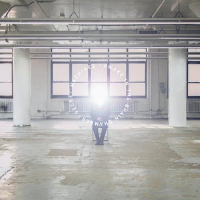 Secret Machines - Awake In The Brain Chamber (LP)