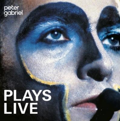 Gabriel, Peter - Plays Live (LP)