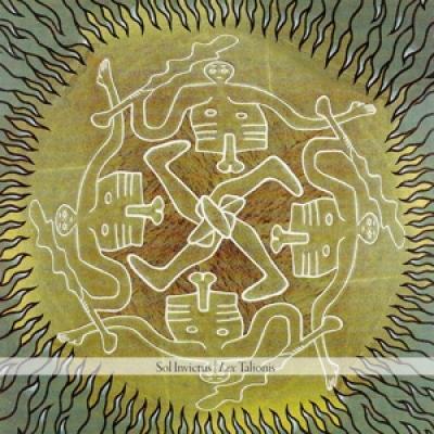 Sol Invictus - Lex Talionis (LP)