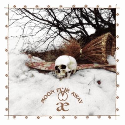 Moon Far Away - Athanor Eurasia (2CD)