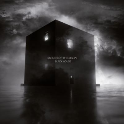 Secrets Of The Moon - Black House (LP)