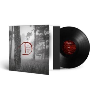 Dornenreich - Du Wilde Liebe Sei (LP)