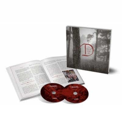 Dornenreich - Du Wilde Liebe Sei (Hardcover Book + Bonus Cd W/ Excl. Song & Commentary) (2CD)