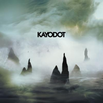 Kayo Dot - Blasphemy (Mint Green Vinyl) (LP)