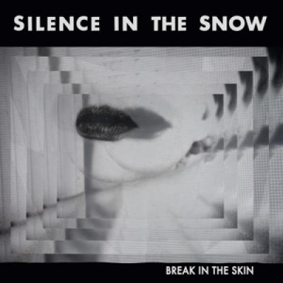 Silence In The Snow - Break In The Skin (LP)