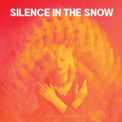 Silence In The Snow - Levitation Chamber (Translucent Red Vinyl) (LP)