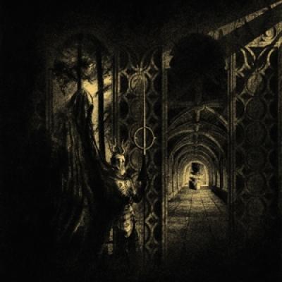 Thief - Map Of Lost Keys (Gold Vinyl) (LP)