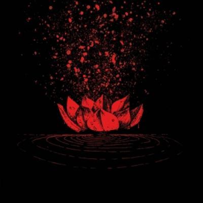 Lotus Thief - Oresteia (Red Vinyl) (LP)