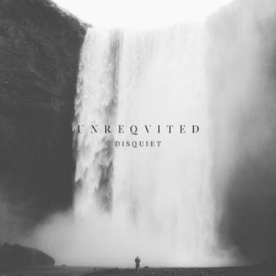 Unreqvited - Disquiet (Silver Vinyl) (LP)