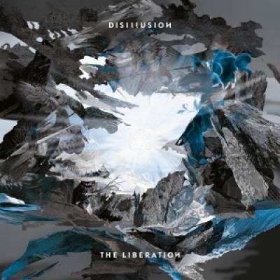 Disillusion - Liberation (Blue Vinyl) (2LP)