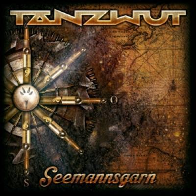 Tanzwut - Seemannsgarn (Gold Vinyl) (2LP)