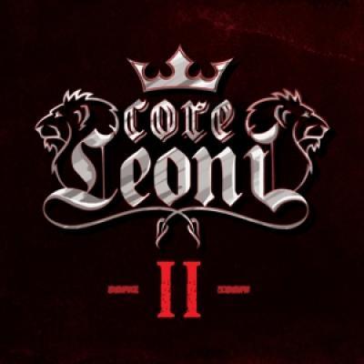 Coreleoni - Ii (LP)