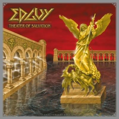Edguy - Theater Of Salvation (2CD)