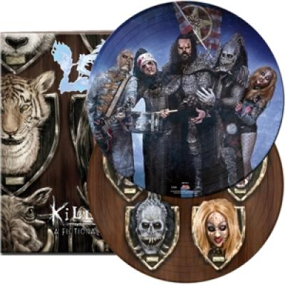 Lordi - Killection (2LP)