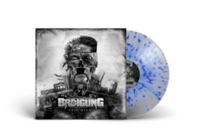 Brdigung - Zeig Dich! (Clear/Blue Splatter Vinyl) (LP)