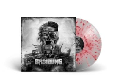 Brdigung - Zeig Dich! (Clear/Red Splatter Vinyl) (LP)