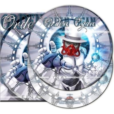 Orden Ogan - Final Days (2LP)