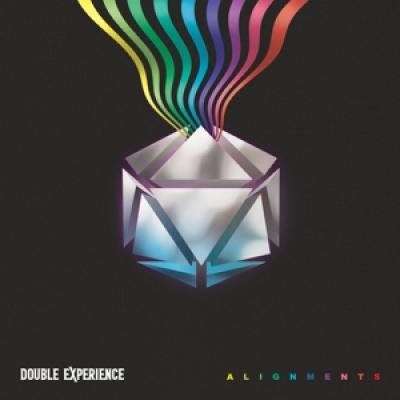 Double Experience - Alignments (LP)