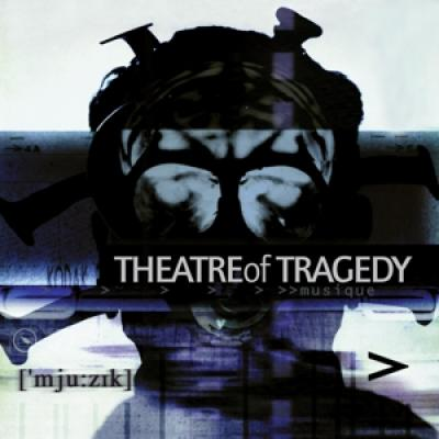 Theatre Of Tragedy - Musique (20Th Anniversary Edition) (2LP)
