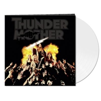 Thundermother - Heat Wave (White Vinyl) (LP)