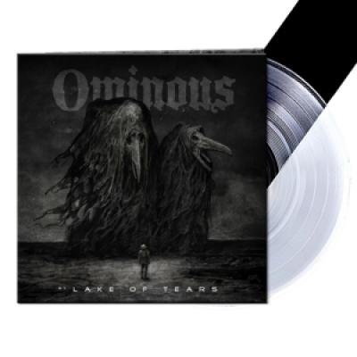 Lake Of Tears - Ominous (Transparent Vinyl) (LP)