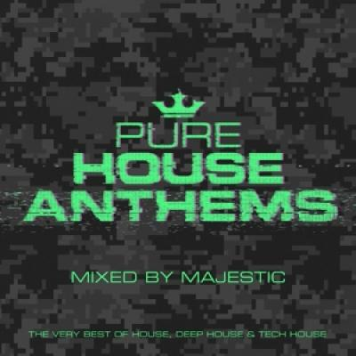 V/A - Pure House Anthems (3CD)