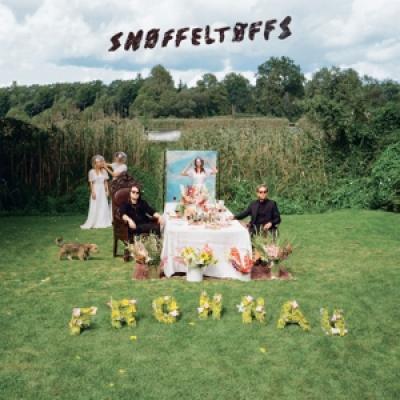 Snoffeltoffs - Frohnau (Orange Vinyl) (LP)