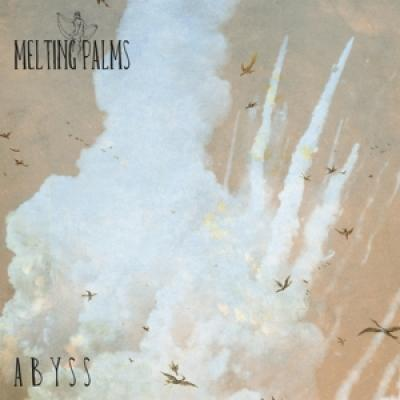 Melting Palms - Abyss (Clear Splatter Vinyl) (LP)